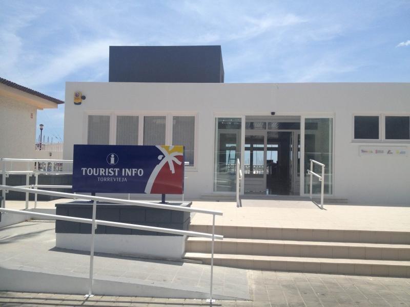 Donaci n sangre torrevieja funciona for Oficina turismo torrevieja