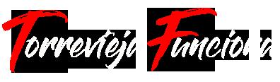Logotipo de Torrevieja Funciona